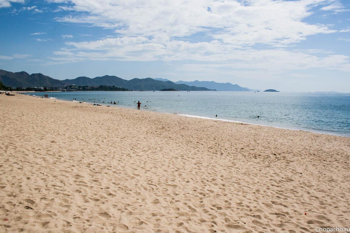 Песчаный пляж в сочи фото настенное
