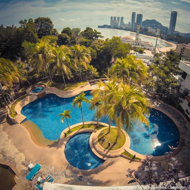 Аренда квартиры в кондоминиуме в Малайзии через Airbnb