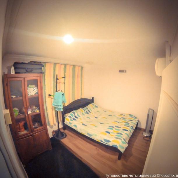 Аренда квартиры в кондо в Малайзии через Airbnb