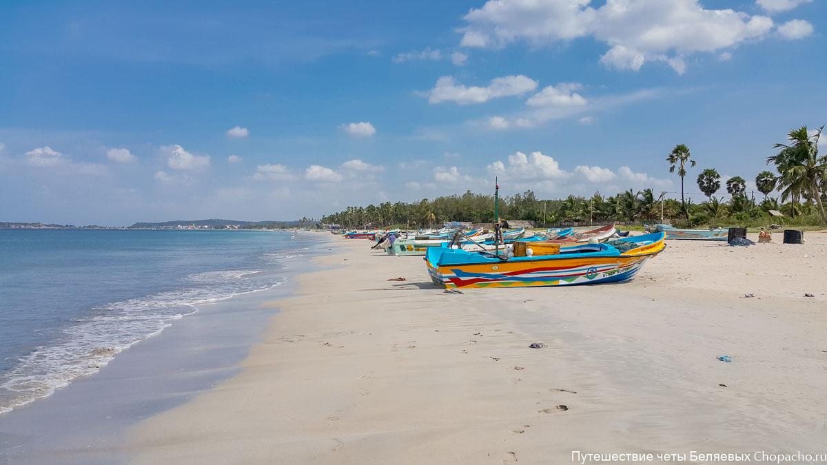 Beach sri-lanka 2015