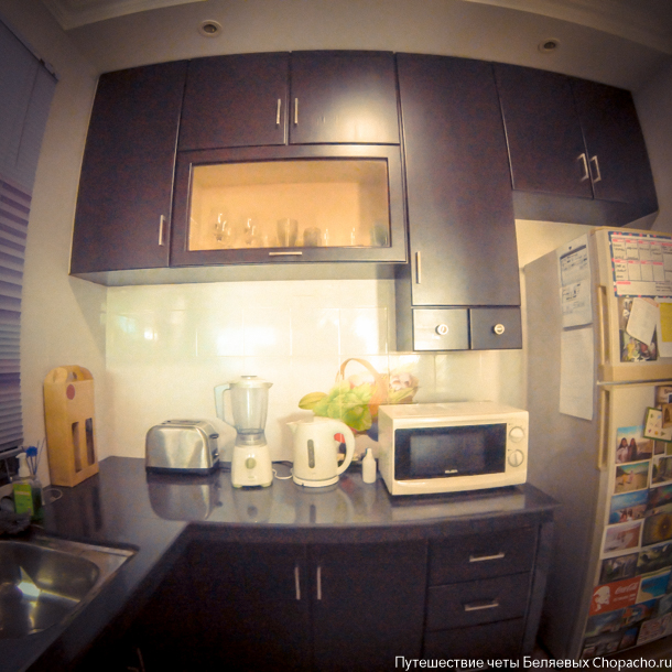 Кухня. Остров Пенанг Малайзия фото