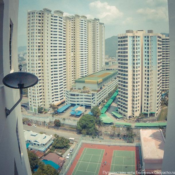 Пенанг Малайзия Фото