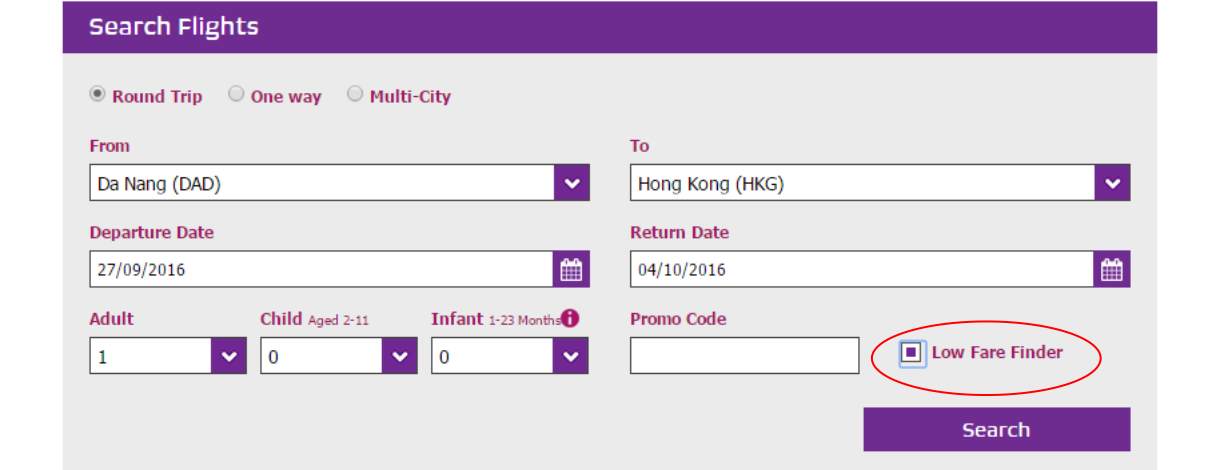 Как купить билеты в Гонконг 2016?