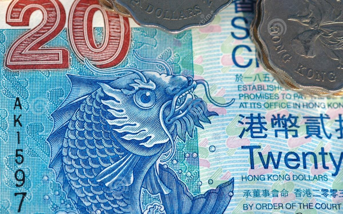Деньги Гонконга