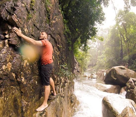 Водопады Нячанга (Вьетнам) как добраться