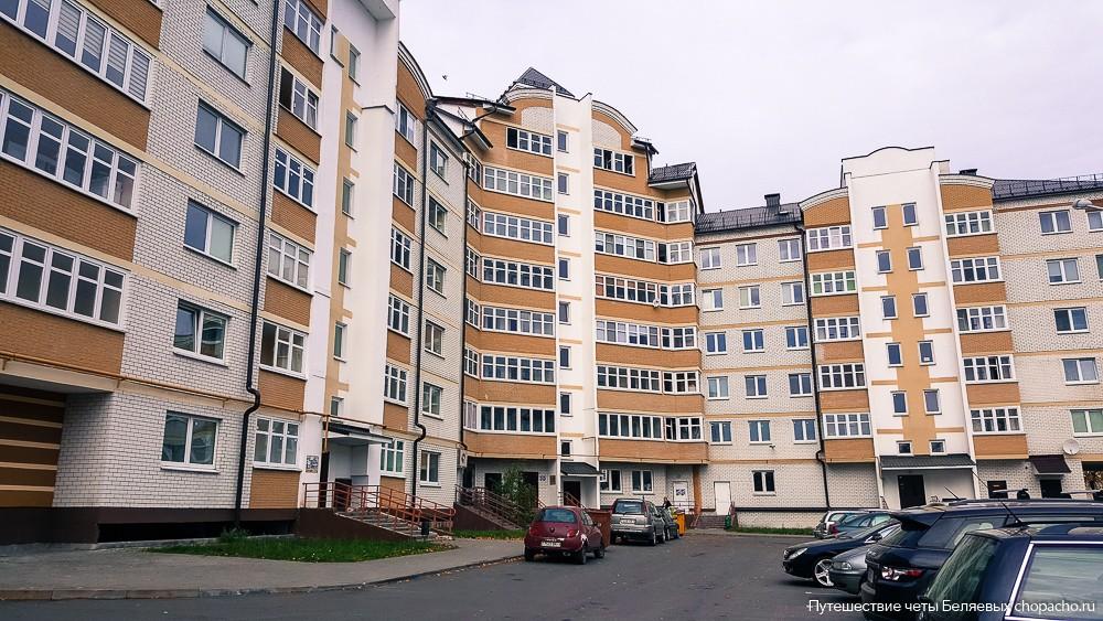 Сколько стоит аренда квартиры в Бресте?