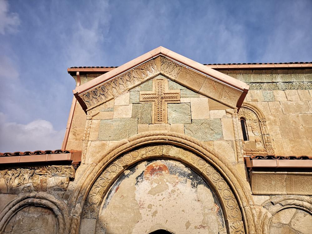 Храм Магаладзе - нетуристичная достопримечательность Грузии